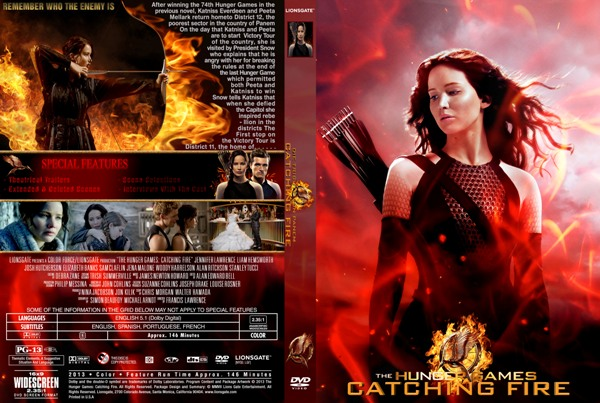Watch The Hunger Games (2012) Movie Online Free on